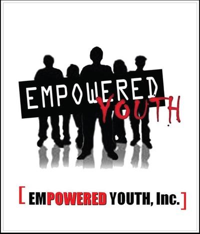 madMaxGraphics - Empowered Youth USA Logo Design