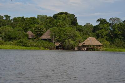 Natography - Sani Isla, Ecuador