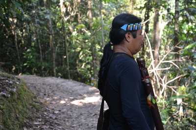 Natography - Sarayaku, Ecuador