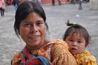Natography - Antigua, Guatemala
