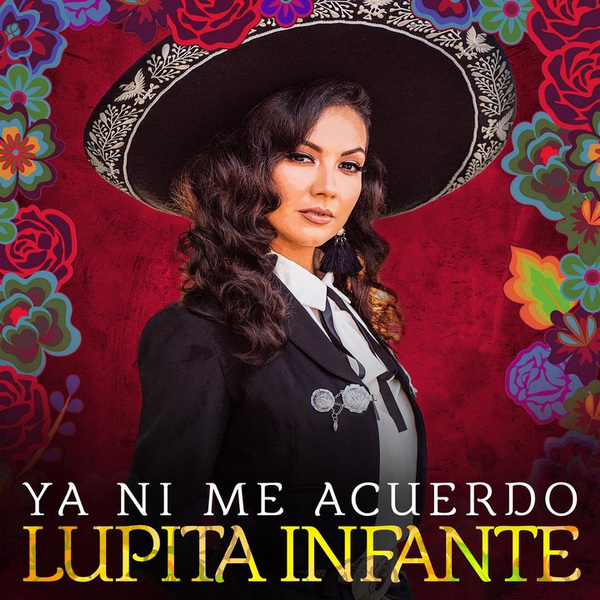 Hair By Esther - Lupita Infante Single Cover 2019
