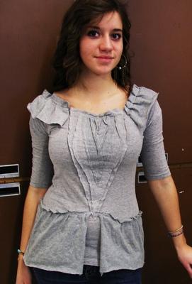 Catherine Marie Ramos -