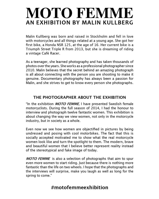 Malin Kullberg -