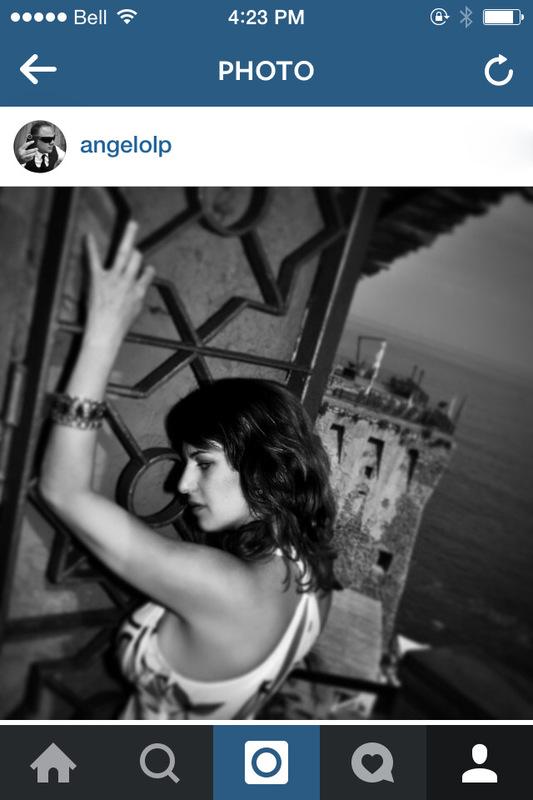 ANGELO -