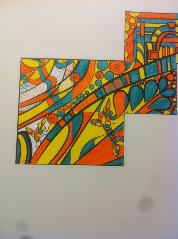 Monica Wickeler - detail