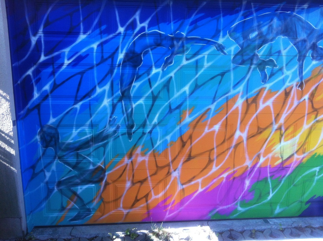 Monica Wickeler - work in progress