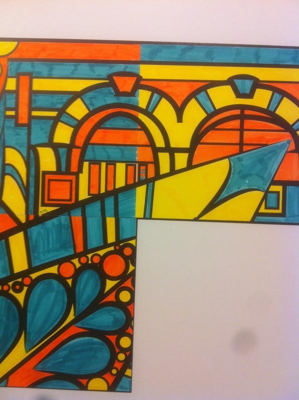Monica Wickeler - color scheme