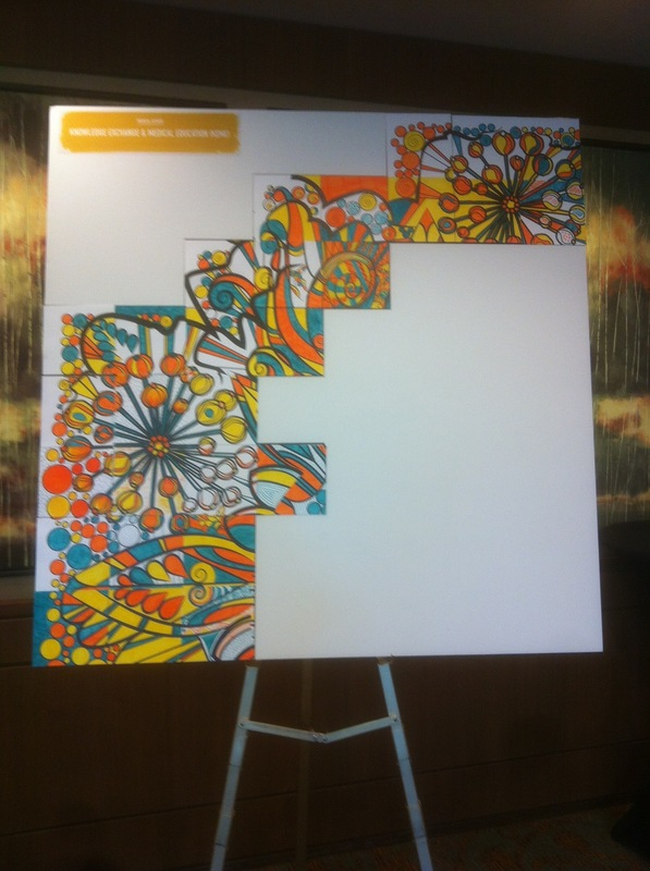 Monica Wickeler - section of final piece