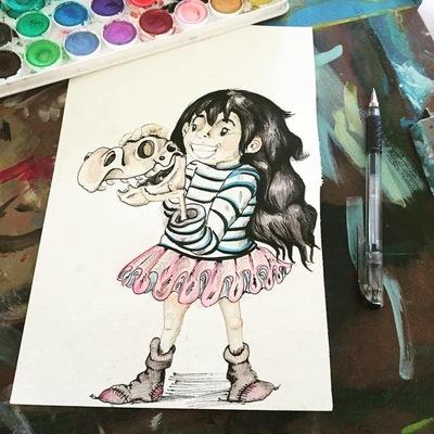 Vanessa Velez Art -