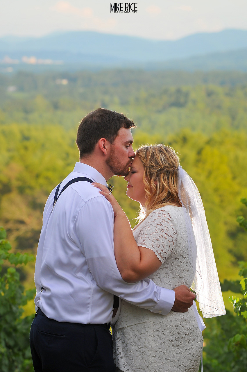 Wedding Photography - North Carolina - Asheville Wedding Photographer, Mike Rice Photography, Romantic Asheville, Elope Asheville