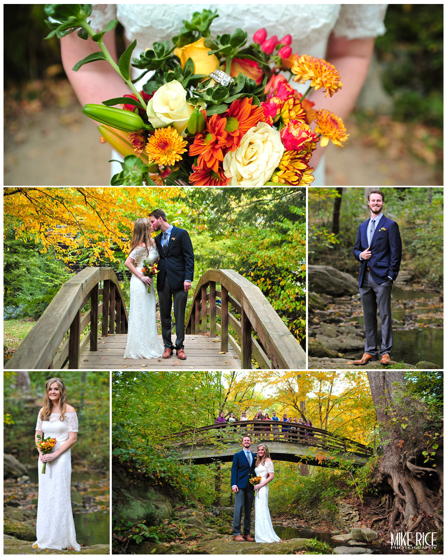 Wedding Photography - North Carolina - Asheville Botanical Gardens, Wedding, Mike Rice Photography, Elope Asheville, Romantic Asheville, 828, Asheville wedding