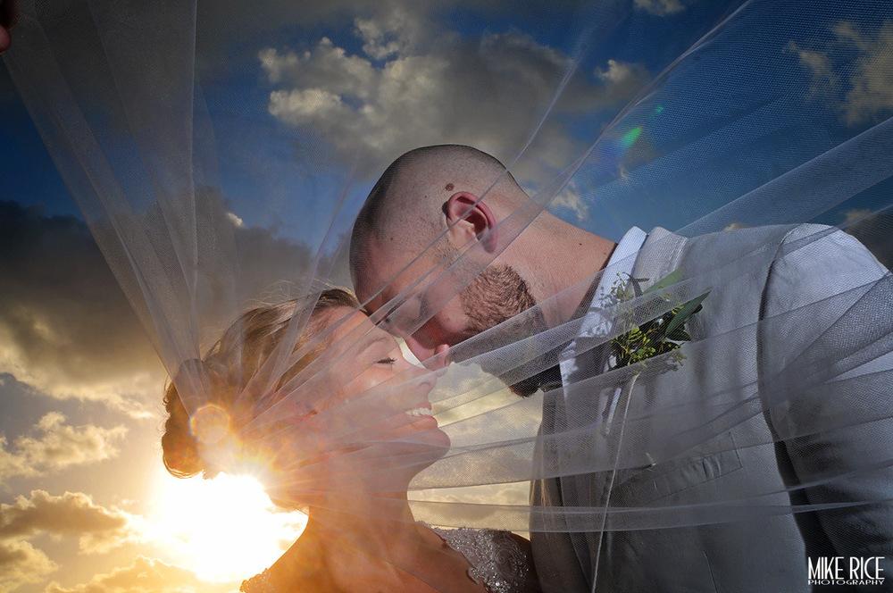 Wedding Photography - North Carolina - Florida Sunrise Wedding Photography