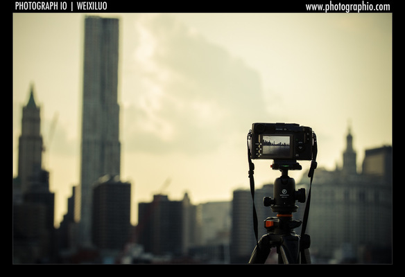 Wei Xi Luo Photography -