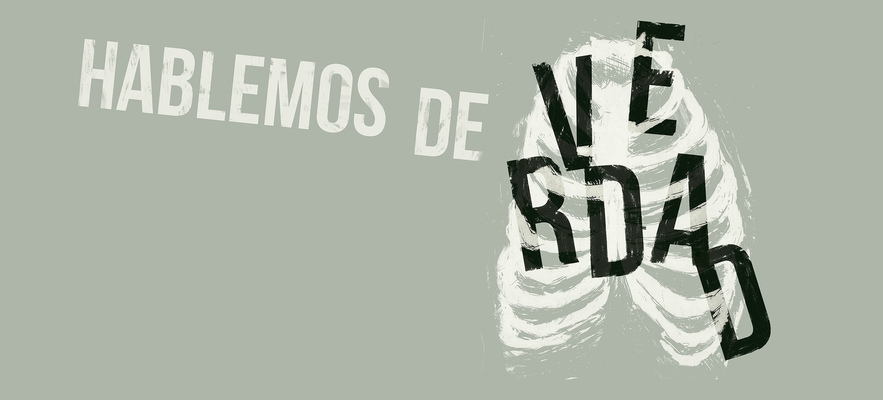 Bruno Rivera | Graphic Design & Illustration - Hablemos de Verdad Lets Talk Truth 2013