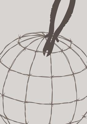 Bruno Rivera | Graphic Design & Illustration - Nuestro Mundo Our world 2011