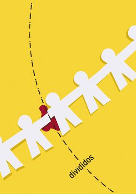 Bruno Rivera | Graphic Design & Illustration - Divididos Divided 2011
