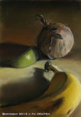 PJ Kempen :: Online Art Gallery -