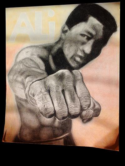 PolkTheArtist - Ali