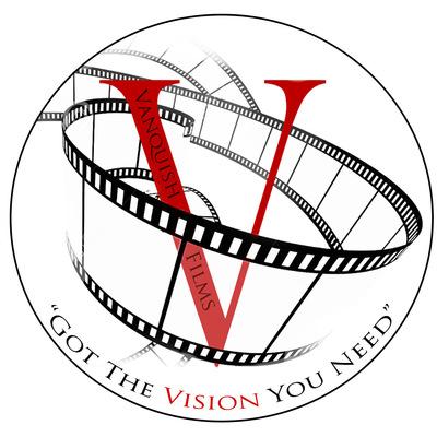 PolkTheArtist - Vanquish Films Logo