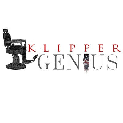 PolkTheArtist - Klipper Genius Logo