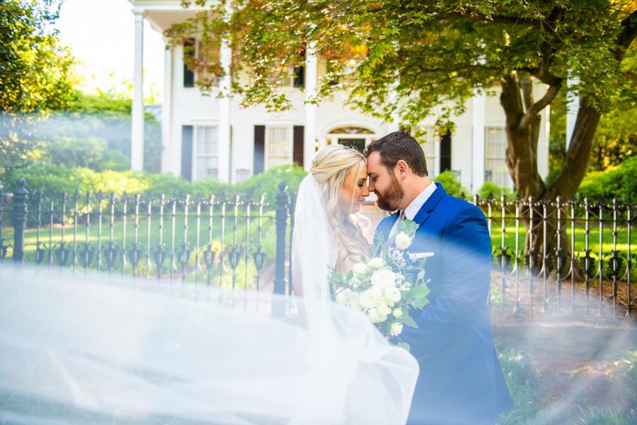 Wedding, Elopement, and Portrait Photographer -