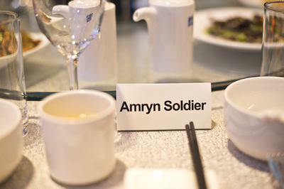 Amryn Soldier: Weddings, Elopements, and Portrait Photographer -