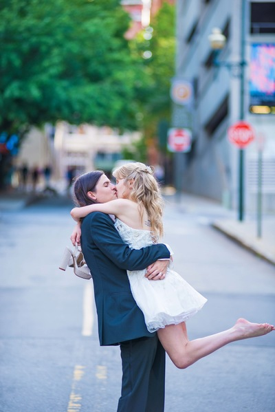 Amryn Soldier Atlanta Wedding and Portrait Photographer - Calli and Nick