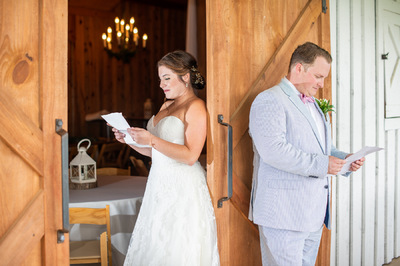 Amryn Soldier: Weddings, Elopements, and Portrait Photographer - The Barn at Tatum Acres