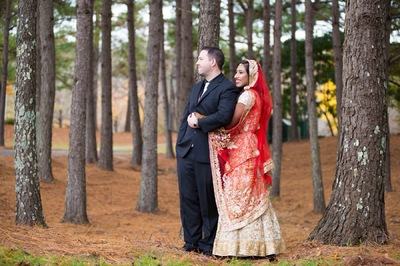 Amryn Soldier: Wedding and Portrait Photographer - Pari and Andy - Atlanta National Golf Club