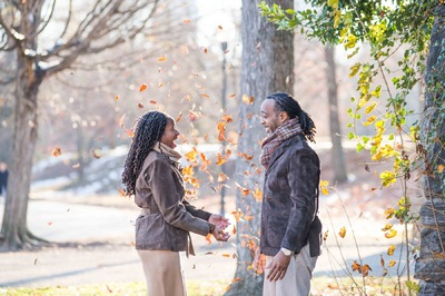 Amryn Soldier Atlanta Wedding and Portrait Photographer - Jennifer and Brian