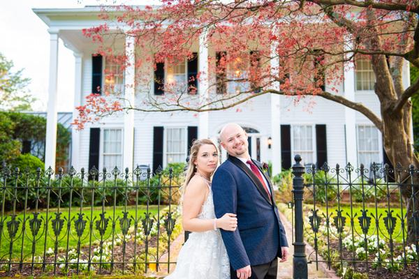 Amryn Soldier: Wedding and Portrait Photographer - Flint Hill -Norcross, GA