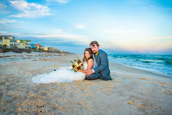 Amryn Soldier: Wedding and Portrait Photographer - St. George Island, Florida