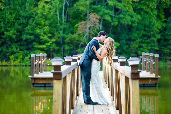 Amryn Soldier: Weddings, Elopements, and Portrait Photographer - In The Woods - Rockmart, GA