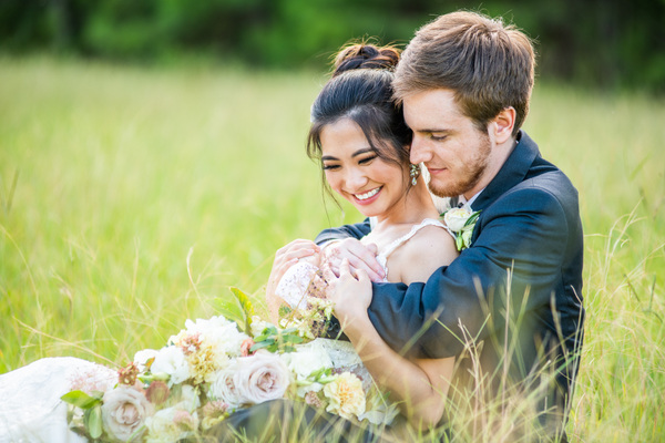 Amryn Soldier: Weddings, Elopements, and Portrait Photographer - Foxhall Resort