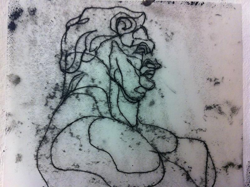 Danny Glass - Rodins Balzac