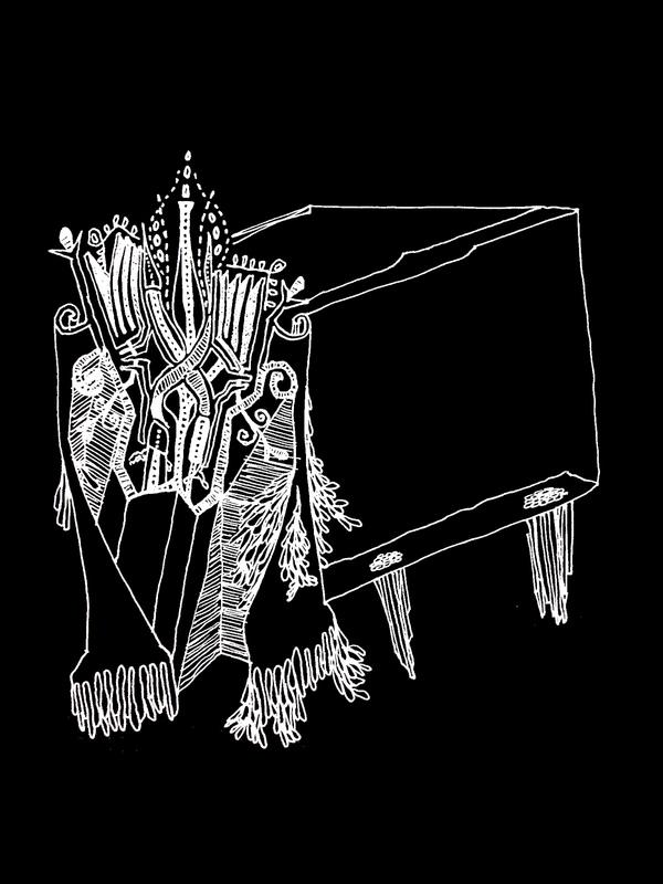 burial dance -