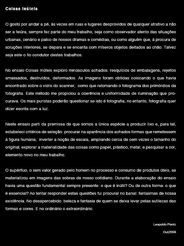 Leopoldo Plentz Fotografias -