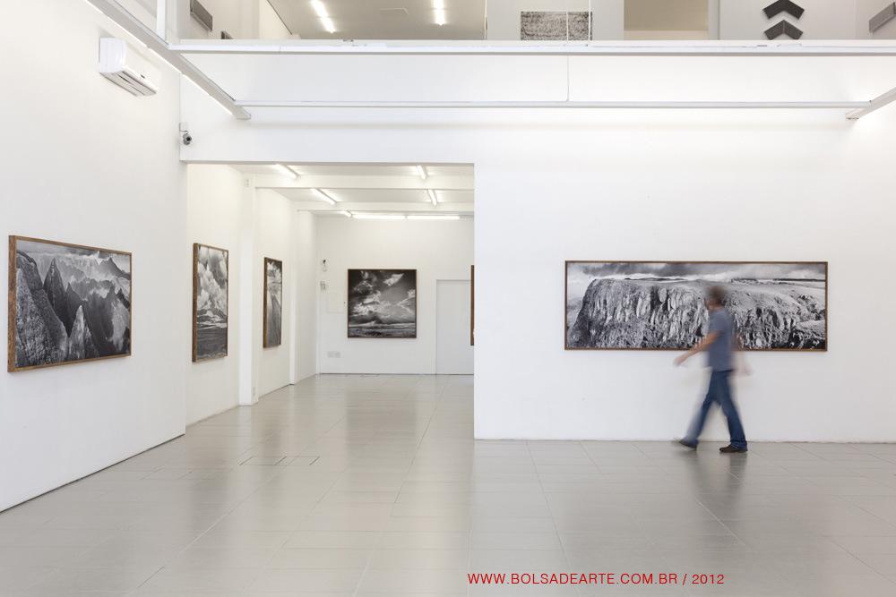 Leopoldo Plentz Fotografias - Exposição na Galeria Bolsa de Arte