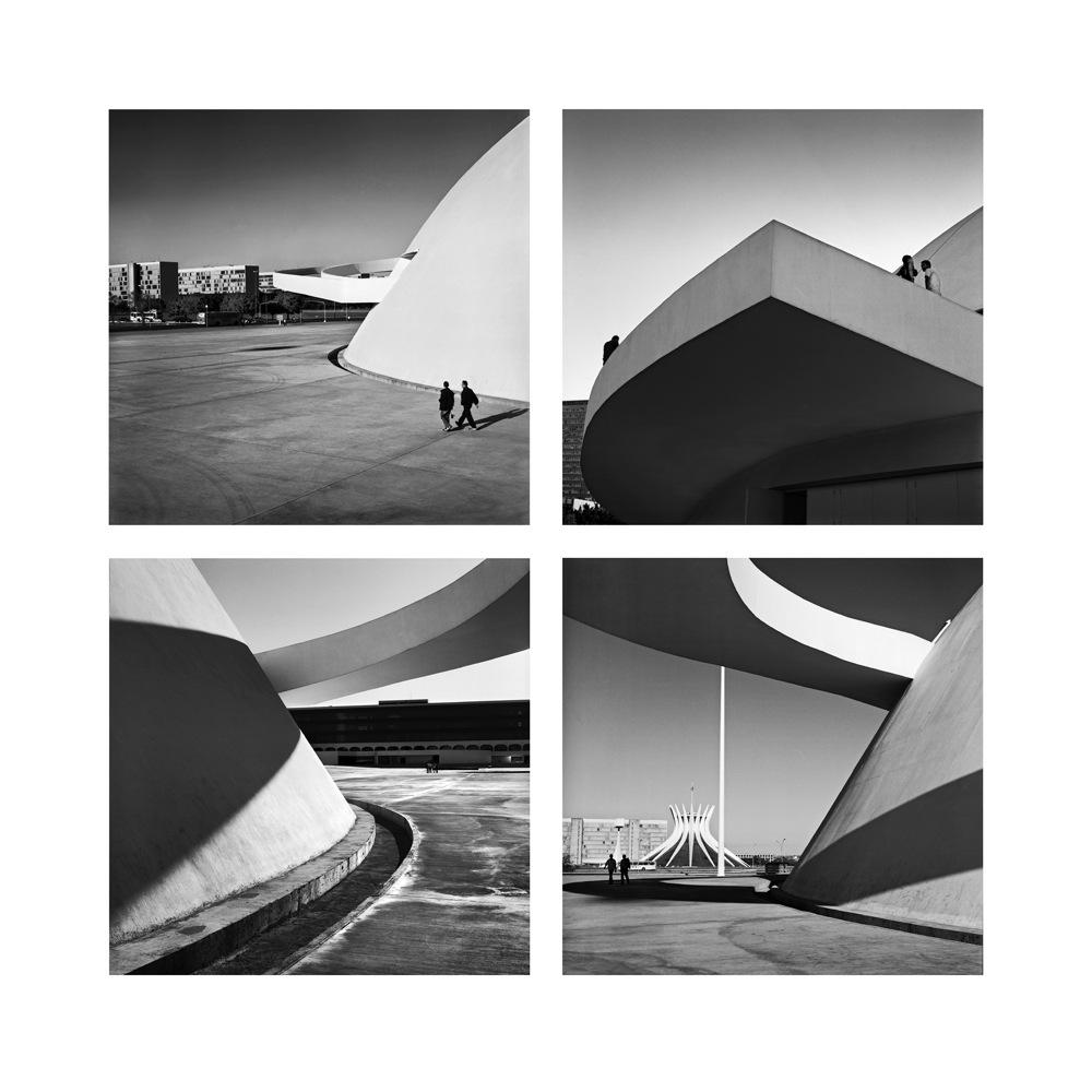 Leopoldo Plentz Fotografias - Museu Nacional, composição, 2007