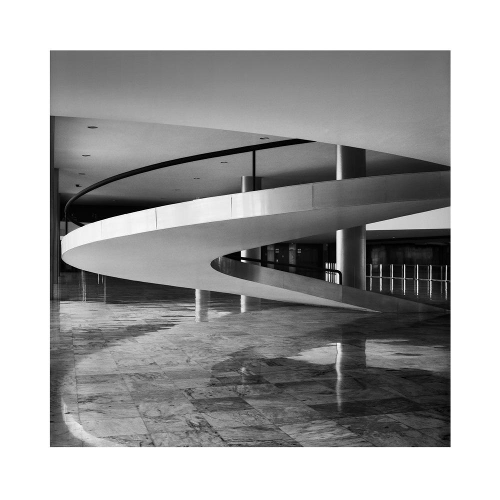 Leopoldo Plentz Fotografias - Palácio do Planalto, 2007