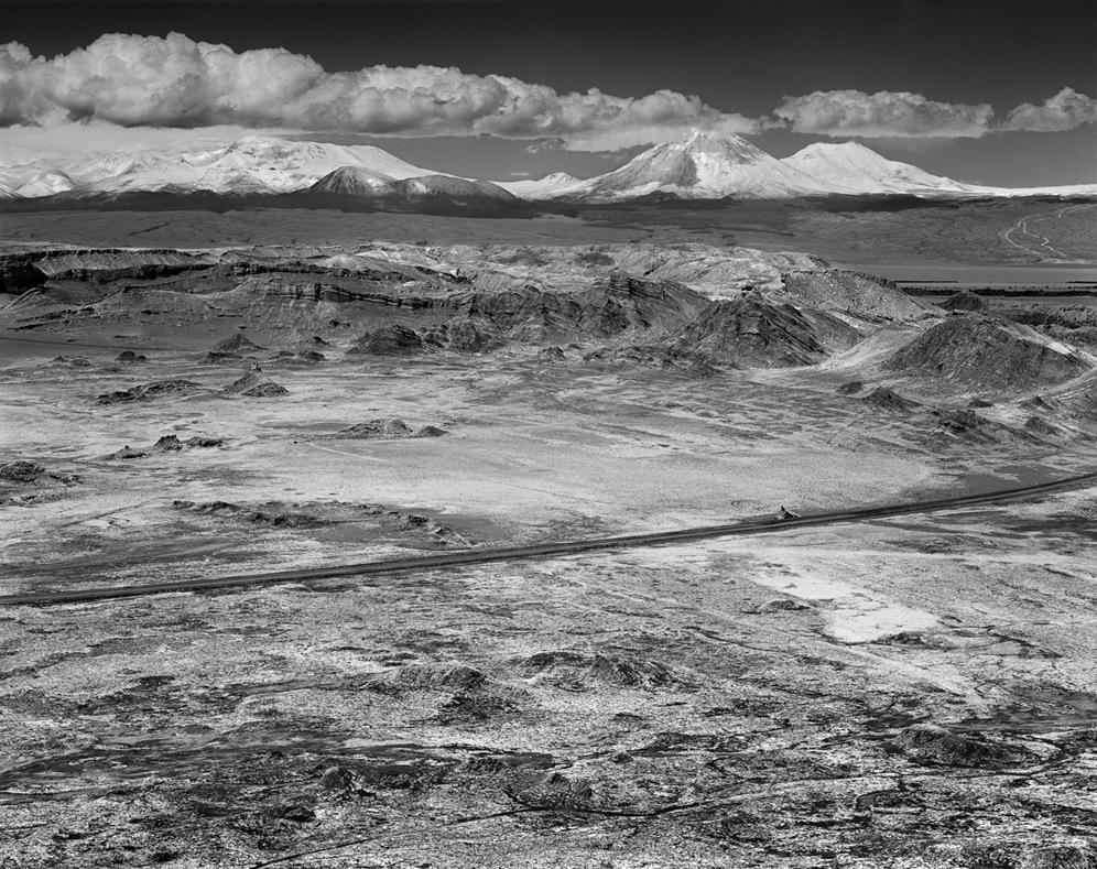 Leopoldo Plentz Fotografias - Vale da Lua I, Chile 2006