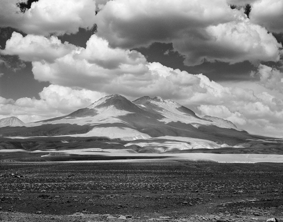 Leopoldo Plentz Fotografias - Atacama, Chile, 2006