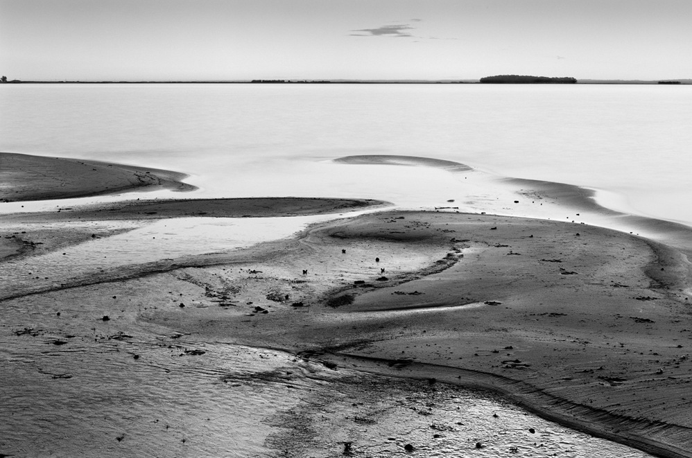 Leopoldo Plentz Fotografias - Lagoa dos Barros, RS, 1986