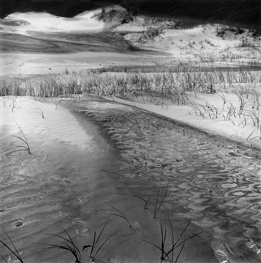 Leopoldo Plentz Fotografias - Dunas, SC, 1990