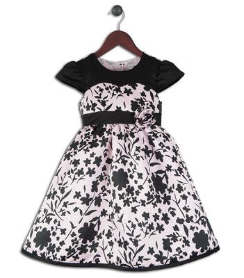 Kimberlee Peers-Moore Designer - Angela, satin dress