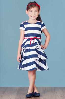 Kimberlee Peers-Moore Designer - Dress designed by Kimberlee Peers-Moore