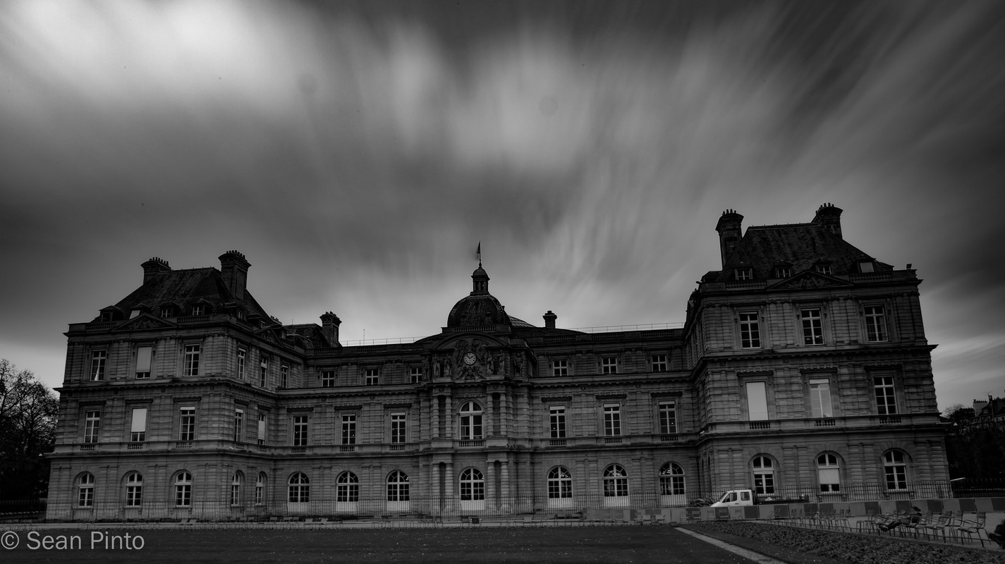 Sean Pinto photoGRAPHY - Luxembourg Gardens