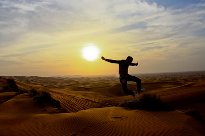 Sean Pinto photoGRAPHY - Desert Safari. Dubai UAE