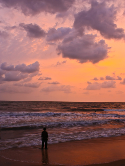 Sean Pinto photoGRAPHY - Beach, Cochin. Kerala. India