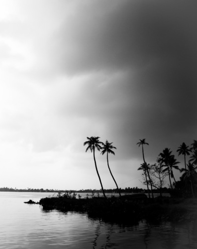 Sean Pinto photoGRAPHY - Backwaters, Cochin, Kerala. India